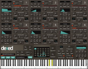 Best Free Synthesizer Plugins For PC & Mac (VST/AU)