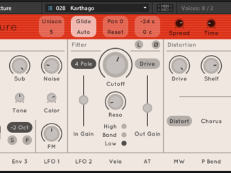 Free VST / AU Synthesizer Archives - Page 3 of 3 - SYNTH ANATOMY