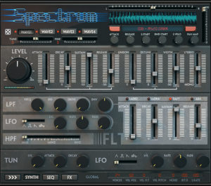 Save 50% On The Wave Alchemy Spectrum Vintage Synthesizer