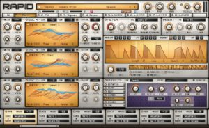 Parawave Audio Rapid Synthesizer Becomes More Interesting
