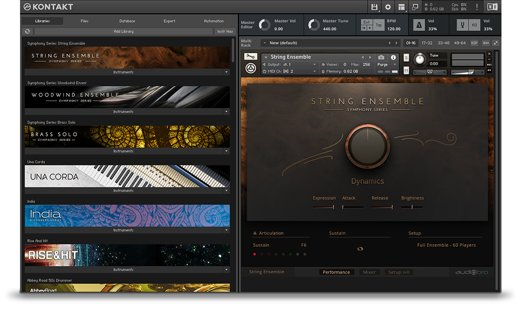 All About Amplifiers & Distortions! With The New Kontakt 5.7