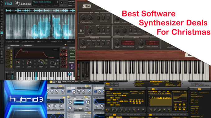 Best Music Tech Deals (Hardware & Software) You Need To Know!