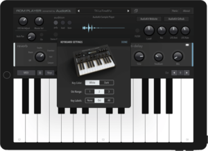The Latest AudioKit Code Let You Build iOS Music Apps From