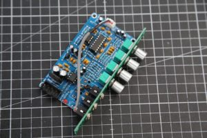 DIY Makes It Possible! A Eurorack Delay FX Module For Less