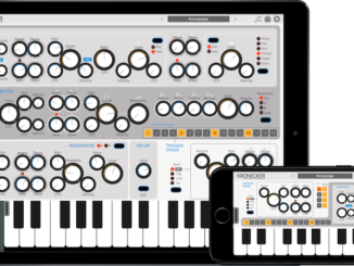 OTTO Is An Open-Source Hardware Synthesizer Inspired By The