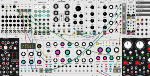 VCV Rack 0 6 1 Out Now: Gamepad MIDI Driver, VCV Bridge