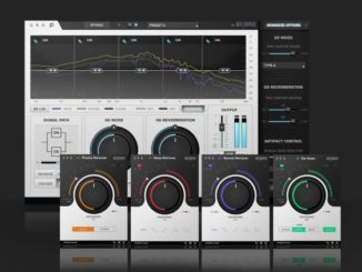 FabFilter 15th Anniversay Sale Announced: 40% OFF Sale Plugins