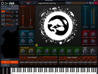 Free: iZotope Neutron Elements Plugin With Every Purchase At PB!