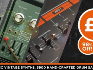 Dexed Synth For iOS Update Added 640000 New Patches