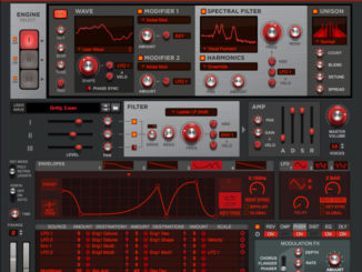 iZotope Released Vocal Double Effect Plugin For FREE!
