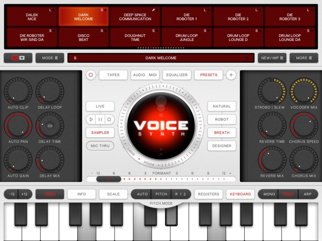 23+ Vocoder App Android Wallpapers