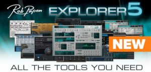 Rob Papen eXplorer 5 Bundle