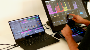 TouchAble Pro Is A Live Control App For Android, iOS & Windows!