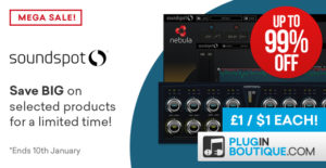 SoundSpot Plugins
