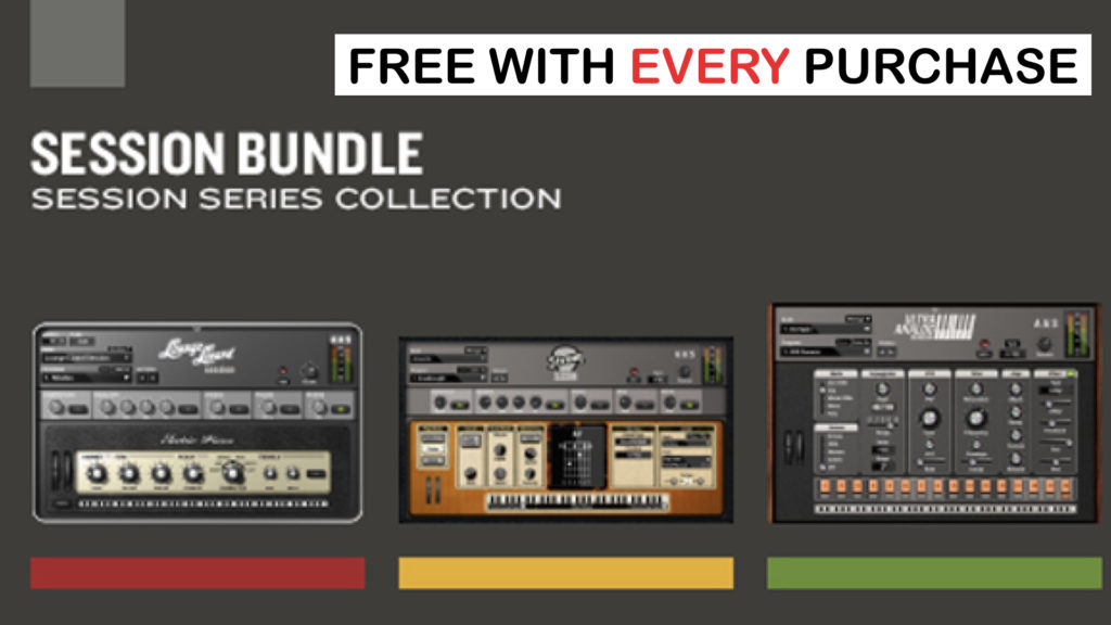 AAS Session Bundle FREE