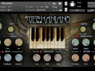 Free Kontakt/ Presets/ Sample Libraries Archives - SYNTH ANATOMY