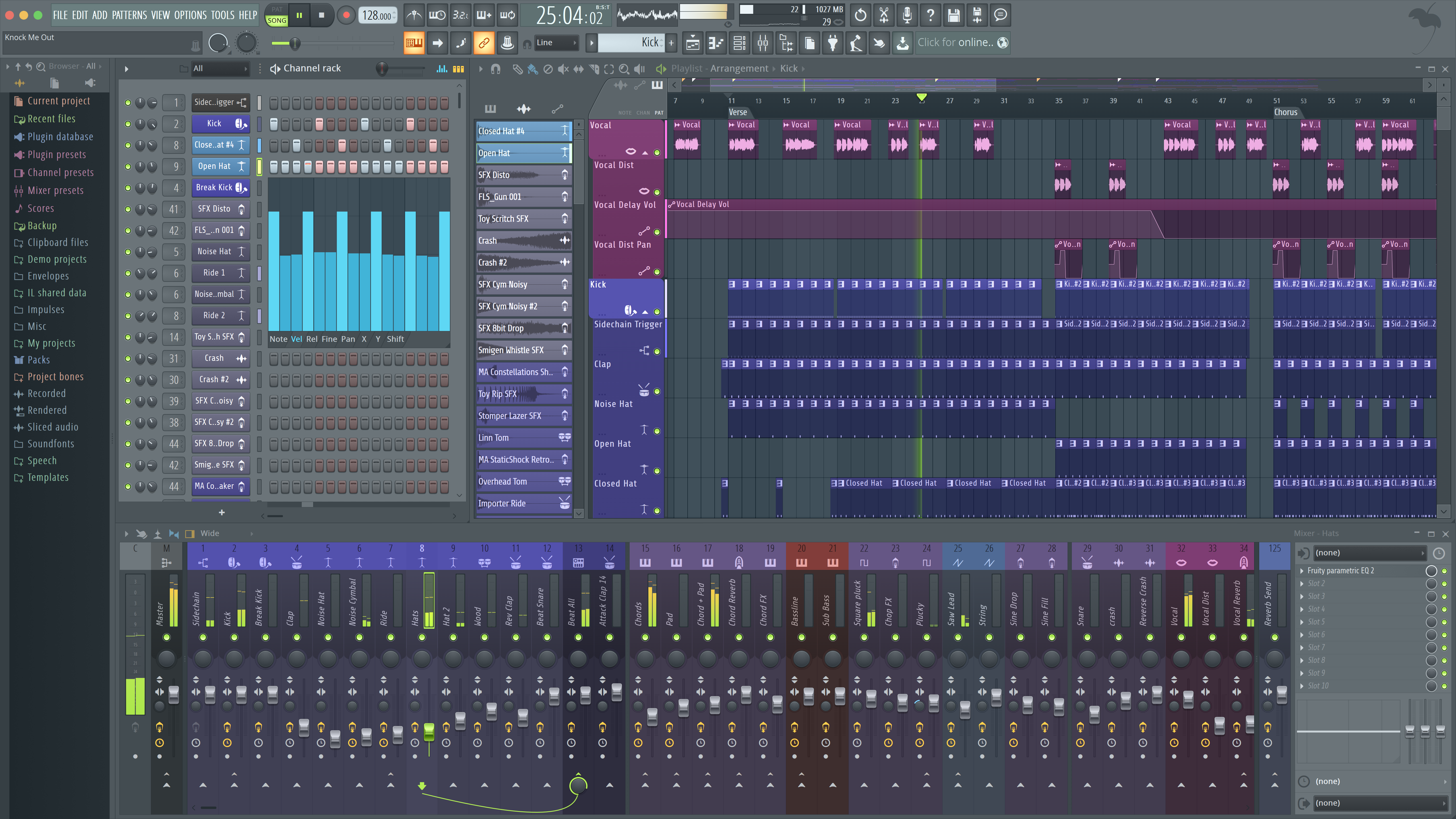 News: Image Line FL Studio 20.1 Update Released!
