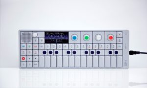 Teenage Engineering OP-1 RIP
