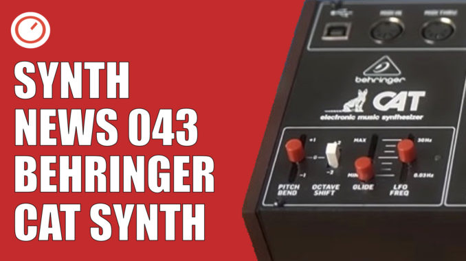Synth News 043