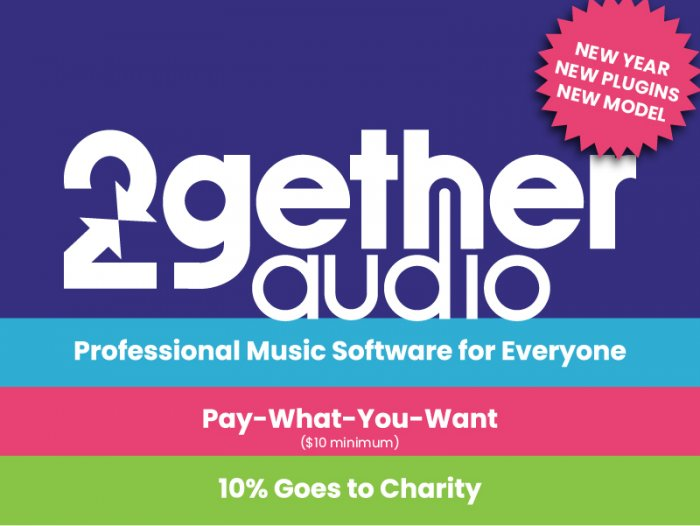 2gether audio