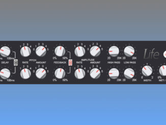 The PreSonus Studio Magic Plugin Suite Now Includes Output Movement