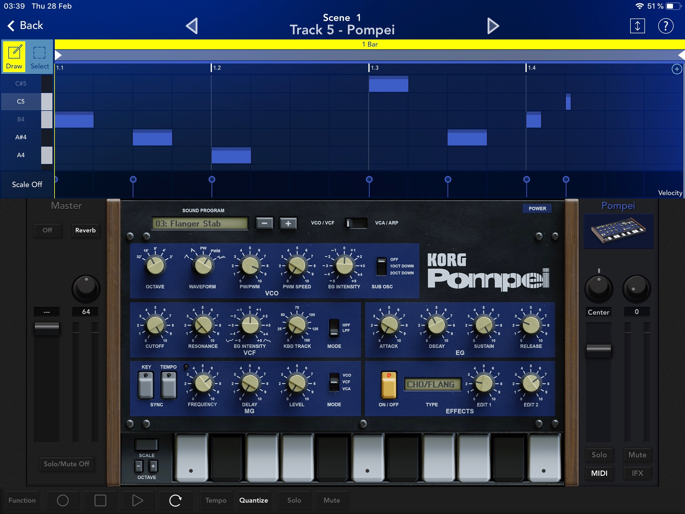 KORG Gadget 2 For iOS Out Now: New Design, Gadgets & More!