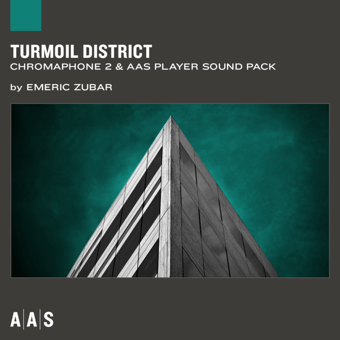 AAS Turmoil District