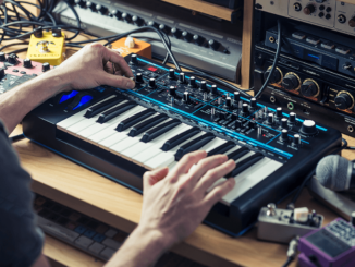 Isotonik Studios Launched MIDISynth Circuit Editor For Android