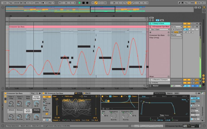Ableton Live 10 1 Out Now: User Wavetables, New Automations & More