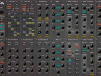 SONAR Is Back! Relaunched As Cakewalk By BandLab & Free