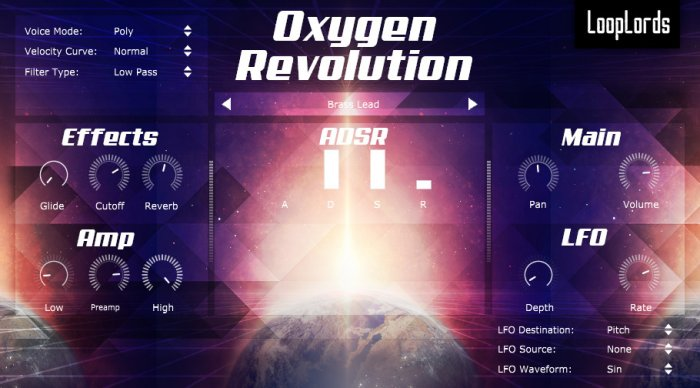 LoopLords Oxygen Revolution