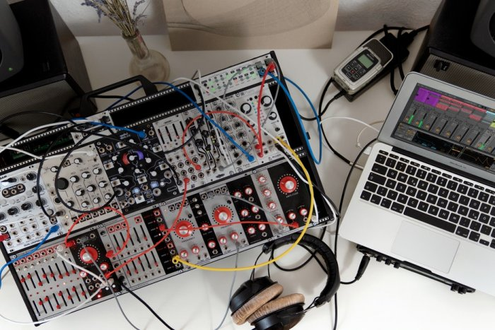 ableton cv tools out now deeper modular synth integreation in live 10. Black Bedroom Furniture Sets. Home Design Ideas