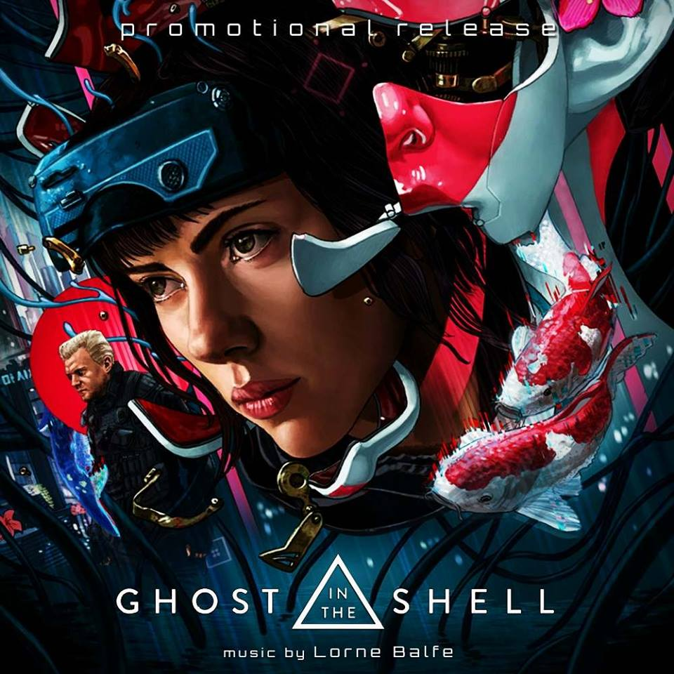 Ghost In The Shell Download German