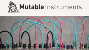 Mutable Instruments development
