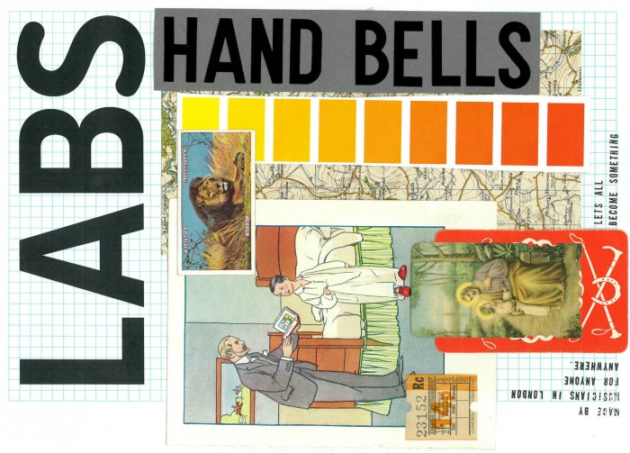 LABS Hand Bells Is A New Free Plugin By Spitfire Audio