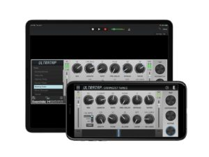 Eventide UltraTap iOS