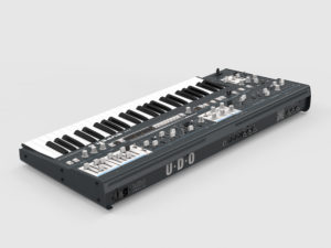 U.D.O Audio SUPER 6