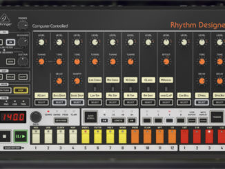 Olympia Noise Co  Patterning 2 Drum Machine First Look!