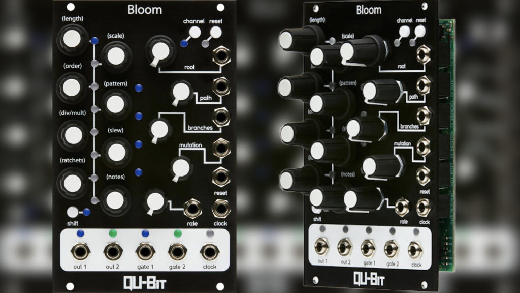 Qu-Bit Electronix Bloom