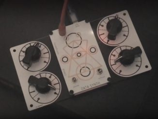 Error Instruments Data Synth