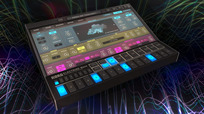 Electribe Wave Auv3