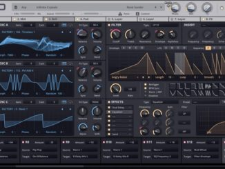 Parawave Audio Rapid 1.8