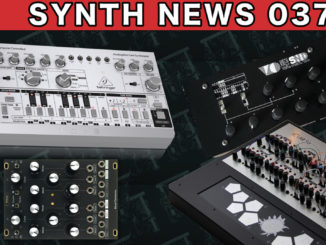 Synth News 037