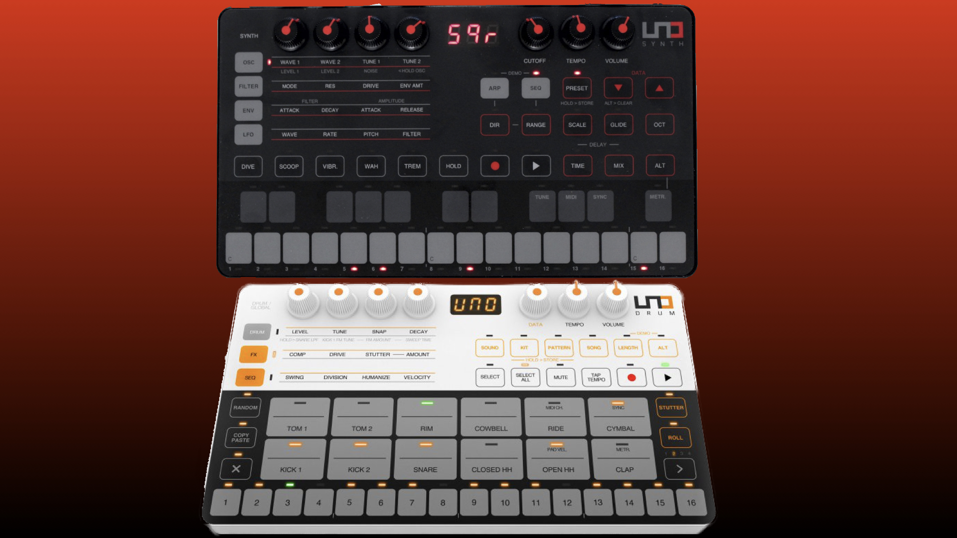 Do Not Miss These Hardware Synthesizer Deals For Christmas