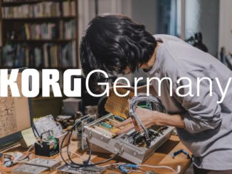 Korg Germany