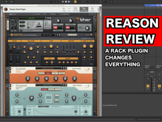 Reason 11 Review