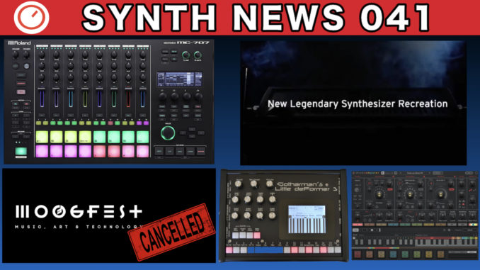 Synth News 041