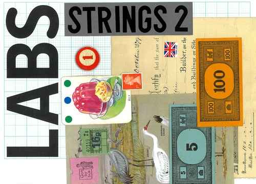 Spitfire Labs Strings 2