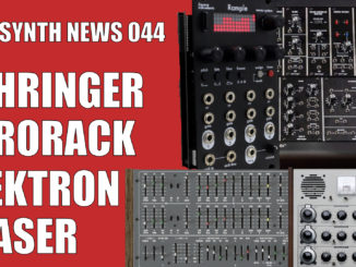 Synth News 044