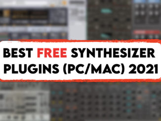 free synthesizer plugin 2021